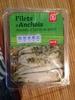 Filets d'anchois marines à l'ail et au persil - Product