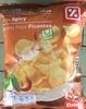 Chips spicy - Prodotto