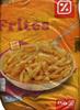 Patatas fritas - Product