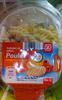 Salades et pâtes poulet - Produit