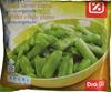 """Judías verdes planas troceadas congeladas """"Dia"""" - Product"""