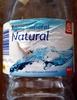 Agua mineral Font Natura Dia 1,5 L - Produit