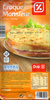Croque monsieur jambon-fromage - Product