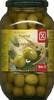 """Aceitunas verdes enteras """"Dia"""" Variedad Manzanilla - Producte"""