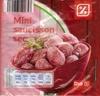 Mini saucisson sec - Produit