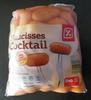 Saucisses cocktail Dia - Product