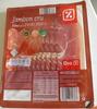 Jambon cru fumé de la Forêt Noire Dia - Product
