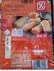 Mini nems au porc (x 10) - Product