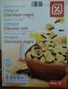 Pétales de riz et blé complet chocolat noir - Producte