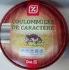 Coulommiers de caractère (23 % MG) - Product