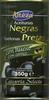 Aceitunas negras con hueso - Produit