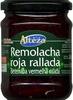 Remolacha roja rallada - Produit
