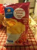 Patatas fritas onduladas sabor jamón - Producte