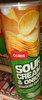 Sour Cream & Onion Stacked Chips - Product