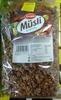Müsli Crunchy - Chocolat - Produit