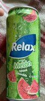 Relax melon , Ean 8595646202526