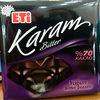 Eti Karam Bitter - Product