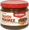Tahin Pekmez - Product