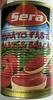 Tomato Paste Domates Salcasi - Product