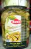 Delikatessen Sauerkonserven - Ürün