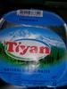Tiyan - Natural Spring Water - Prodotto
