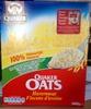 Quaker Oats - Product