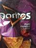 Doritos pure paprika flavour - Produit