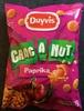Crac à nut Paprika - Product
