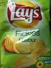 Pickles Flavour - Produit