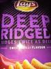 Lay's Deep Ridged Sweet Chilli - Produkt
