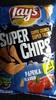 Super Chips Paprika - Product