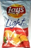 Light 33% Paprika - Produkt