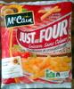 Just au four - Frite classique - Product