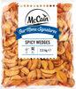 2.5KG Spicy Potatoes Mac Cain - Produit