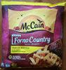 McCain Forno Country - Produit