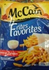 Frites favorites - Product