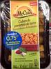 Cubes de pommes de terre Épices douces & Aromates - Producto