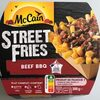 Street fries beef bbq - Product
