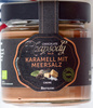 Chocolate rhapsody n. 6 Karam elle mit meersalz - Product