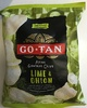 Asian Gourmet Chips Lime & Onion - Product