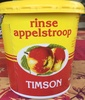 Rinse appelstroop - Product