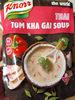 Thai tom kha gai soup - Produit