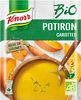 Knorr Soupe Déshydratée Bio Potiron Carottes 51g 2 Portions - Product