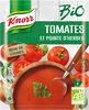 Knorr Bio Soupe Déshydratée Tomates et Pointe d'Herbes - Product