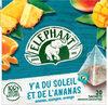 Elephant Tisane Ananas Mangue Orange 20 Sachets - Product