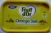 Oméga 3&6 - Doux tartine et cuisson - Produit