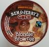 Blondie Brownie Core - Produit