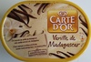 Crème glacée Vanille de Madagascar - Product