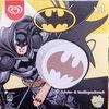 Batman-Eis mit Schoko- & Vanillegeschmack - Product