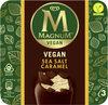 Magnum Vegan Sea Salt Caramel - Produit